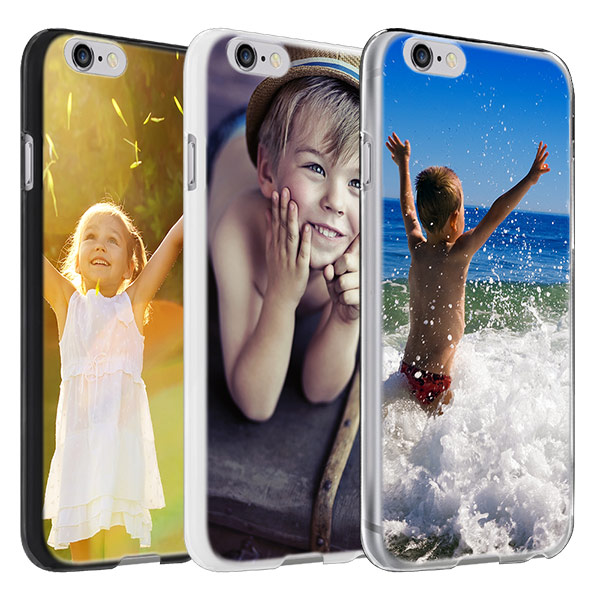 Personalizzare cover iPhone 6S
