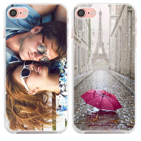 Cover iPhone 7 con foto