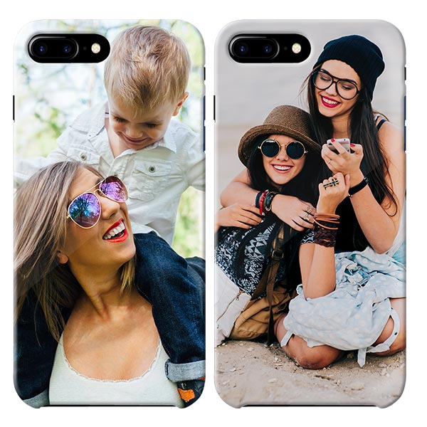 Cover personalizzabili iPhone 7 Plus