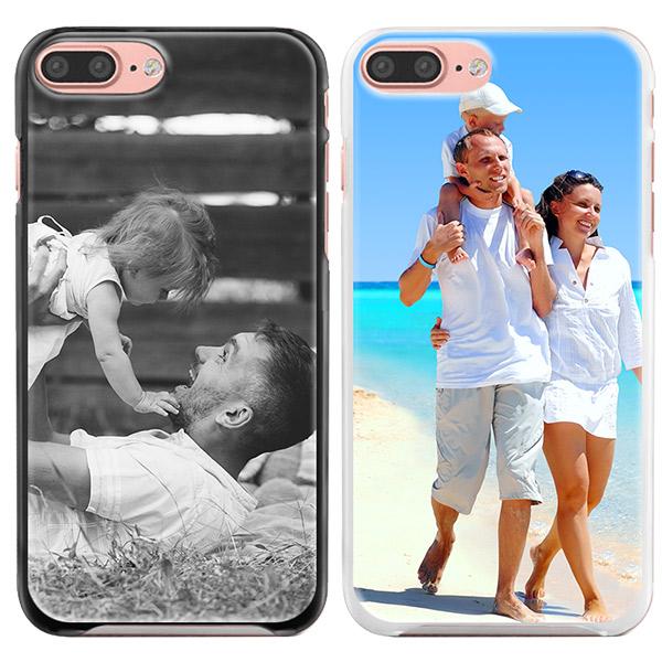 Cover iPhone 7 Plus con foto
