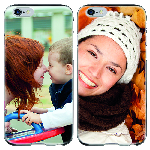 Cover personalizzata iPhone 6s