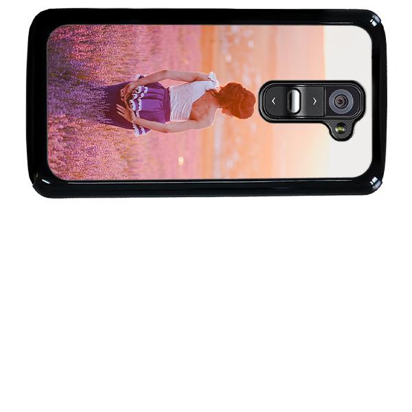 Cover personalizzata LG G2