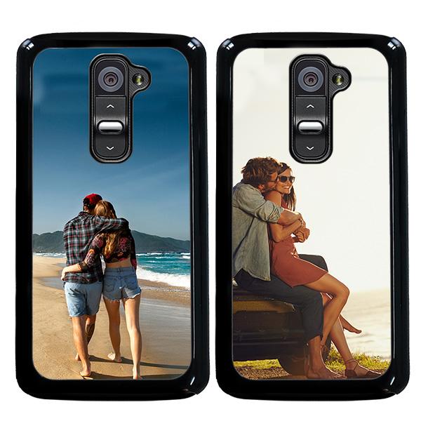 Personalizza cover per LG G2