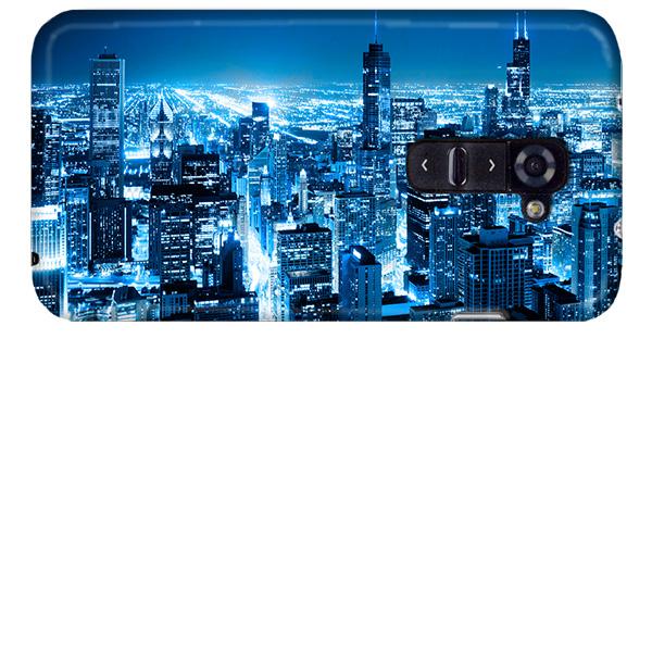 Personalizzare cover per LG G2