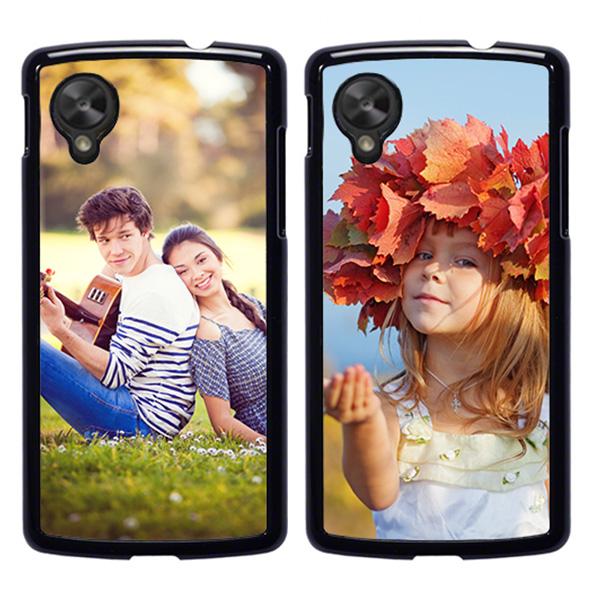 Cover personalizzate LG Nexus 5