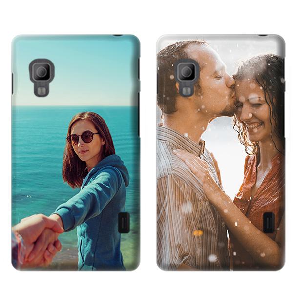 Cover personalizzata LG L5