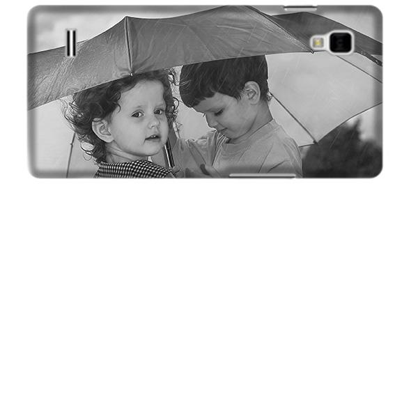 Cover personalizzata LG