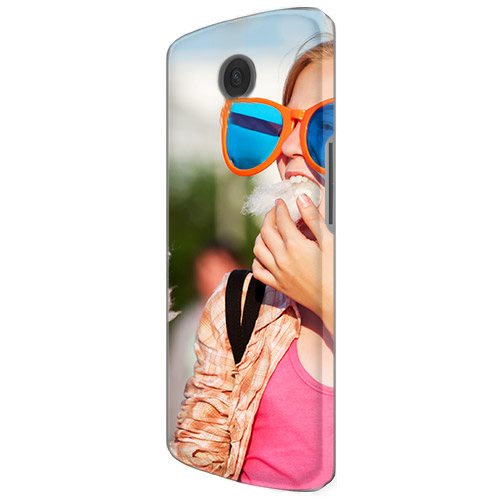 Cover personalizzate Motorola Nexus 6