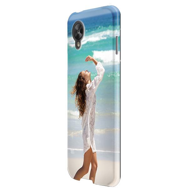 Cover personalizzata Nexus 5