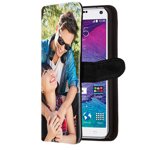 Personalizzare cover Samsung Galaxy note 4