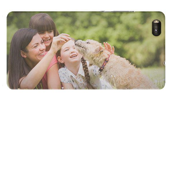 Personalizzare cover per Huawei Ascend P8