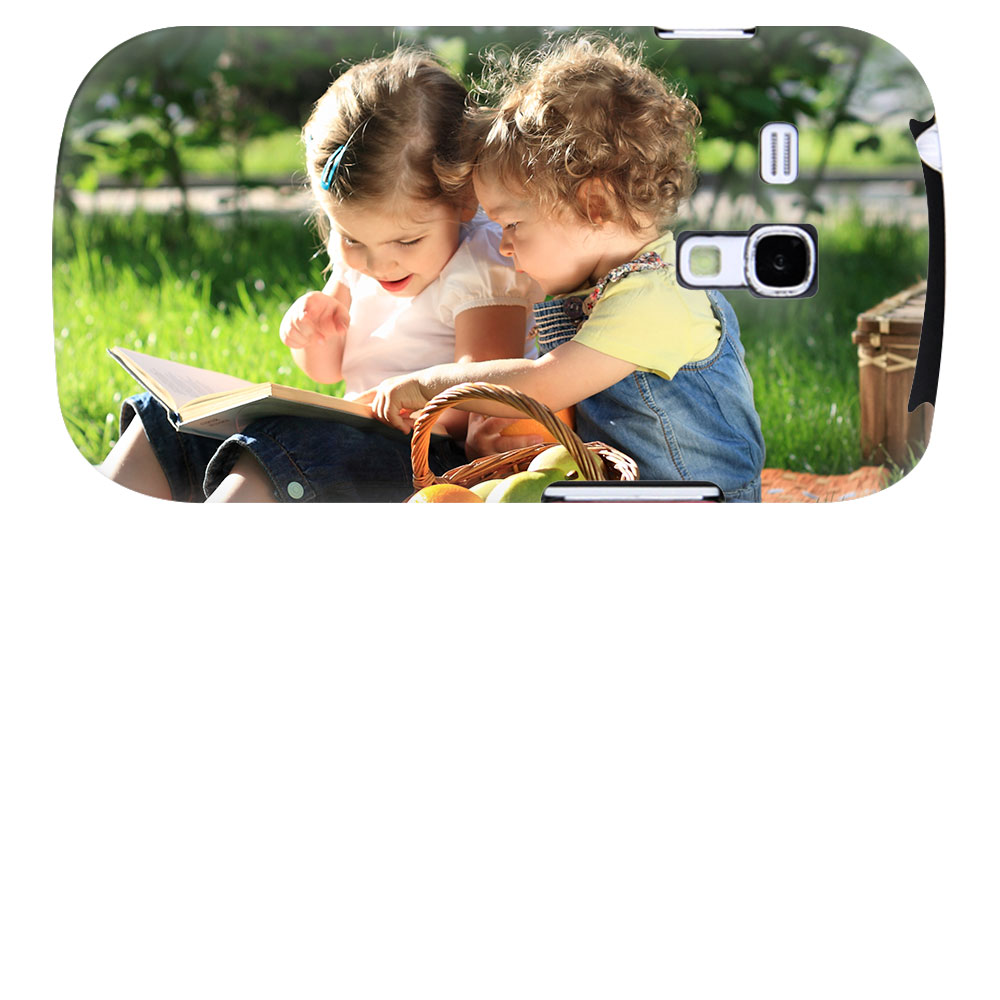 Personalizza cover Samsung Galaxy S3 mini