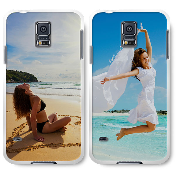 Crea la tua cover per galaxy s5 mini