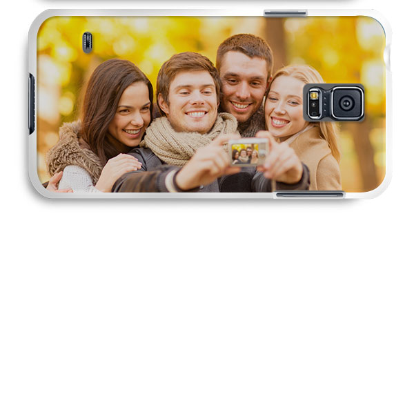 Personalizza cover S5 mini