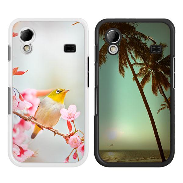 Personalizzare cover Samsung Galaxy Ace