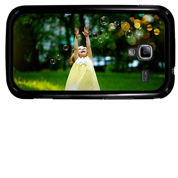 Crea la tua cover con foto per Galaxy Ace 2