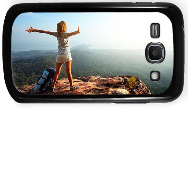 Crea la tua cover personalizzata Galaxy Ace 3