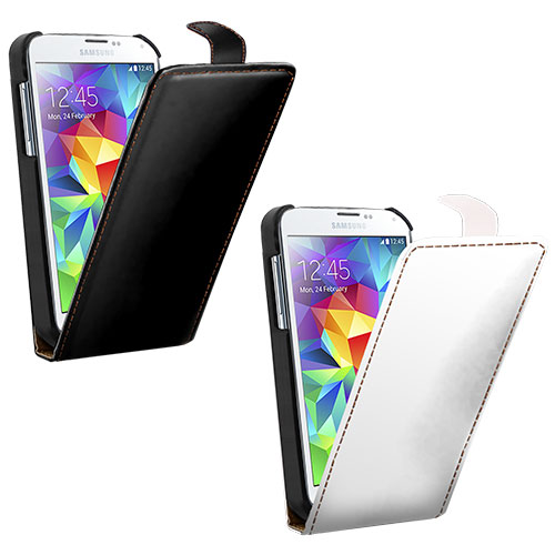 Creare cover Samsung Galaxy S5