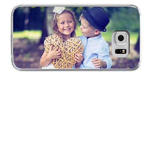 Personalizzare cover Galaxy S6 edge