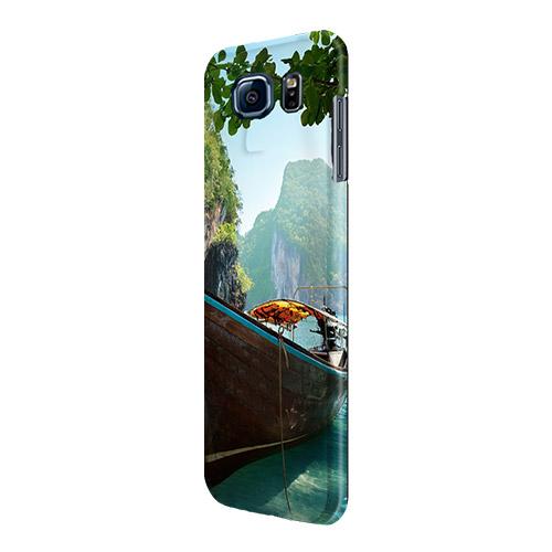 Cover con foto Samsung Galaxy S6