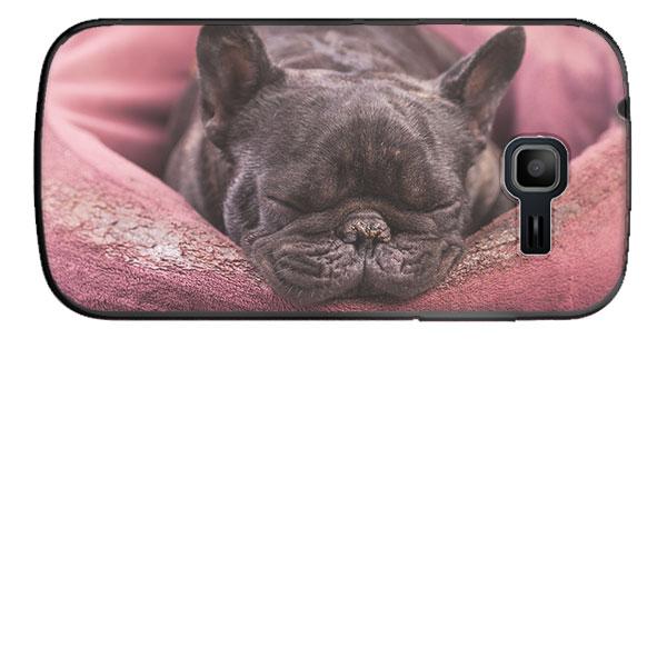 Personalizzare cover Samsung Galaxy Trend Lite