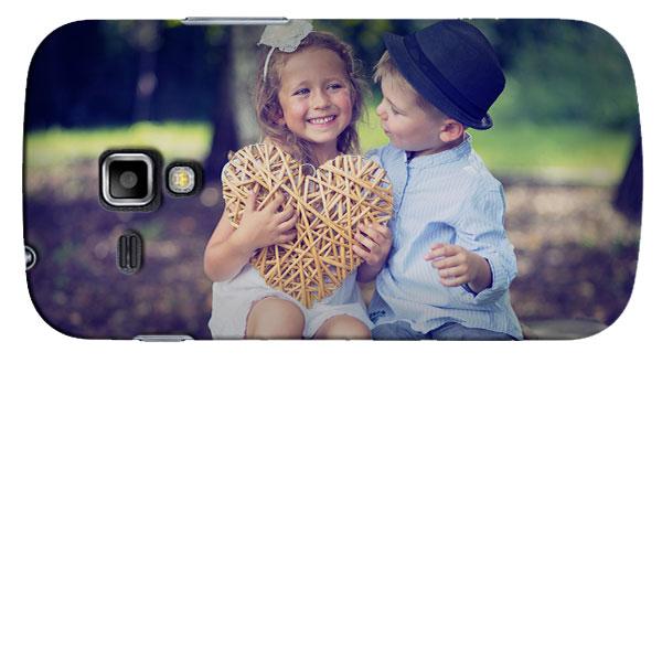 Crea la tua cover Samsung Galaxy Trend