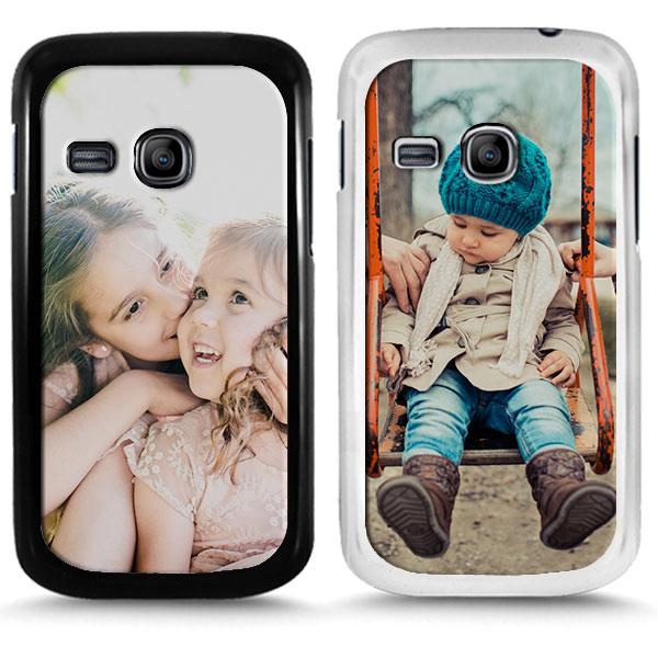 Personalizzare cover Samsung Galaxy Y