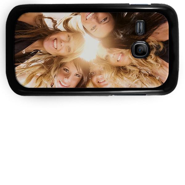 Cover con foto Samsung Galaxy Y