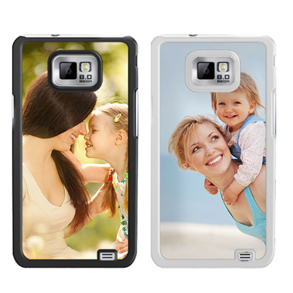 Personalizzare cover Samsung Galaxy S2