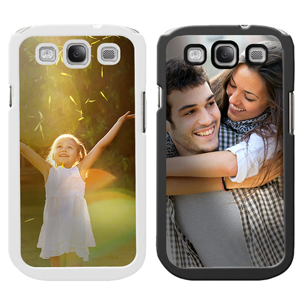 Personalizza cover Samsung Galaxy S3