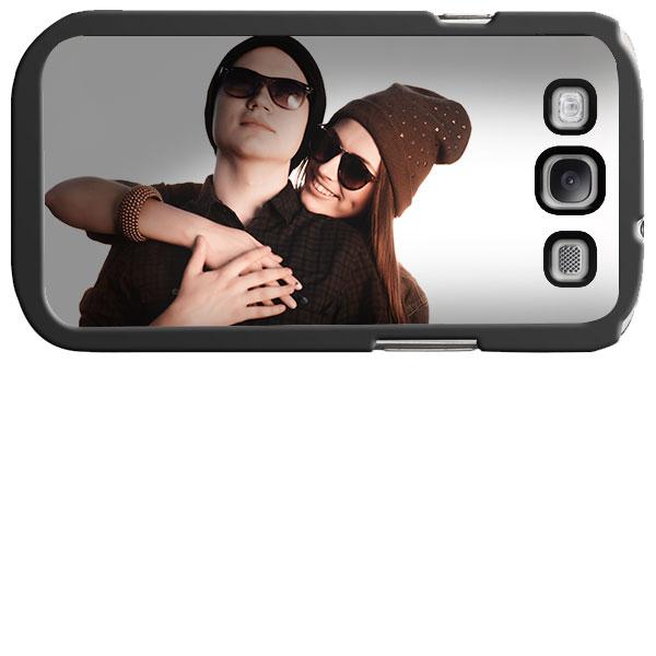 Cover con foto Samsung Galaxy S3