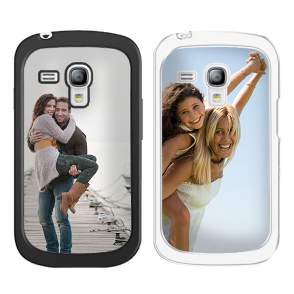 Crea la tua cover per Samsung Galaxy S3 mini