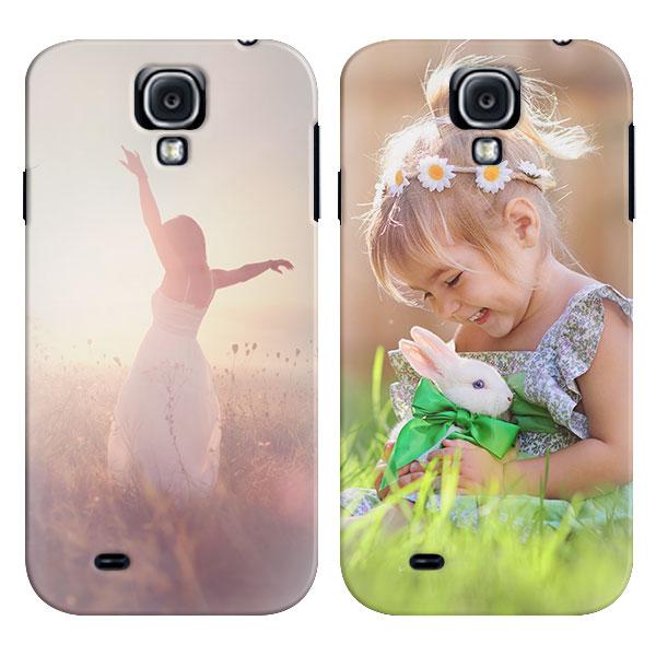 Make your own samsung Galaxy S4 hard case