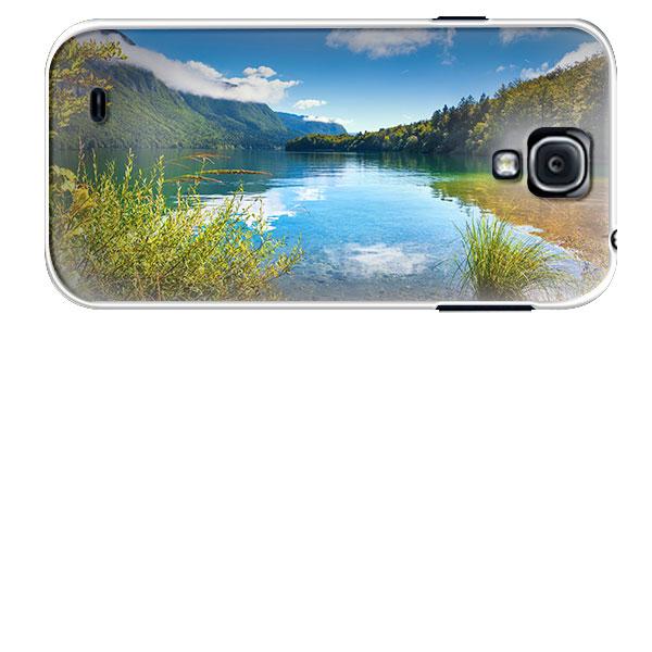 Crea la tua cover Samsung Galaxy S4