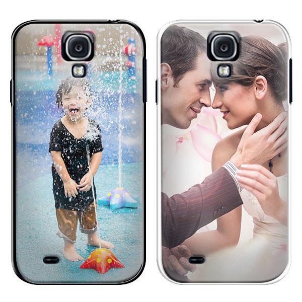 Cover con foto Samsung Galaxy S4