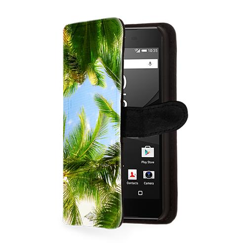 Creare cover per Sony Xperia Z5 Compact