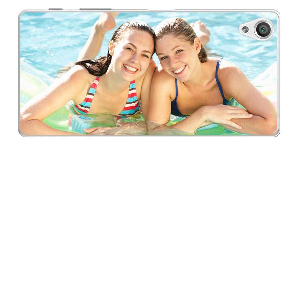 Cover personalizzata Sony Xperia XA