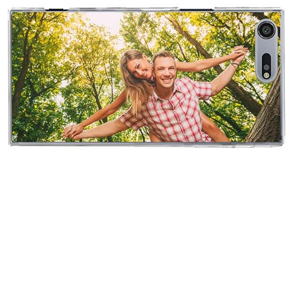Cover personalizzata Xperia XZ Premium