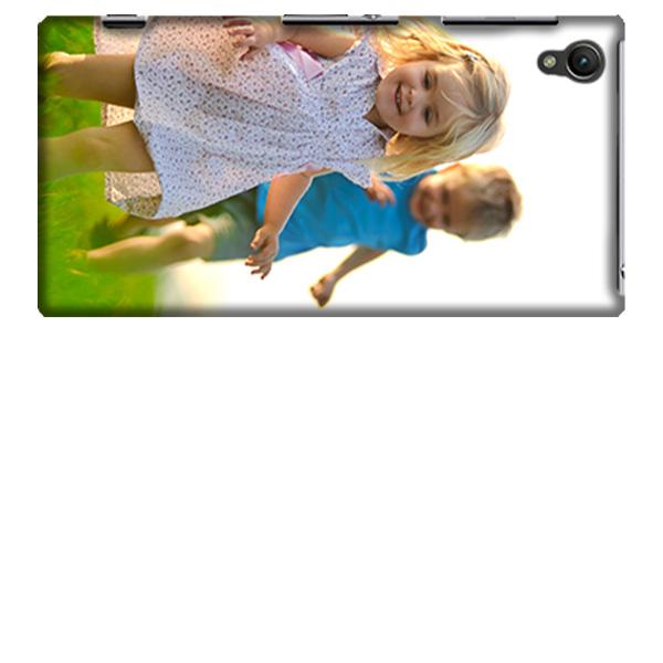 Personalizzare cover Sony Xperia Z1