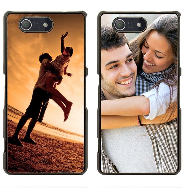 Cover con foto per Sony Xperia Z3 compact