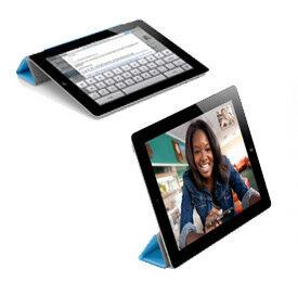 Personalizza la tua cover per iPad 2/3/4