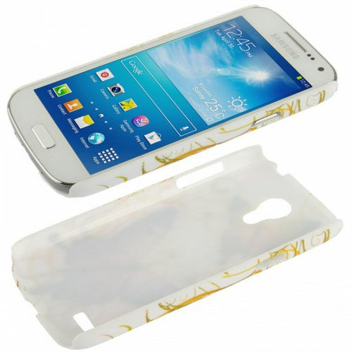 Personalizzare cover Samsung Galaxy S4 mini